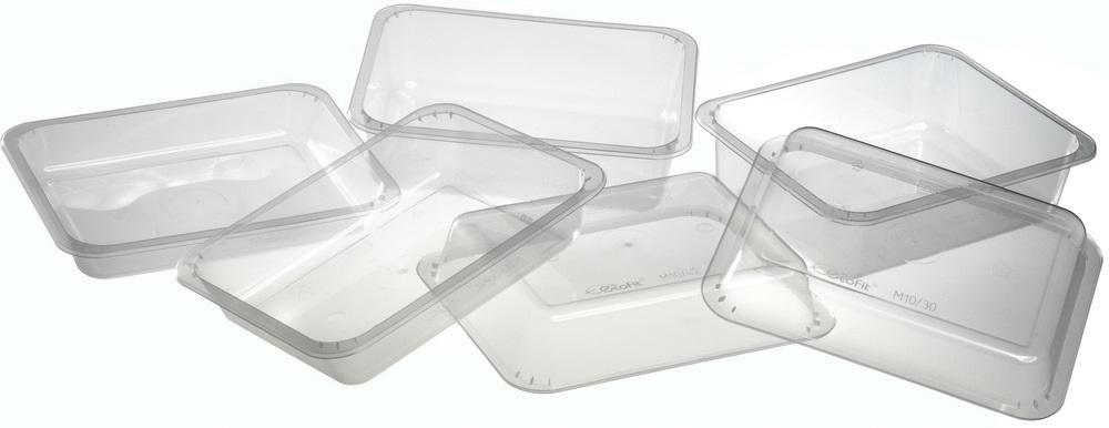 EcoFit Maaltijdverpakkingen